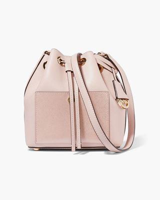 Picture of Leather Shoulder Bag